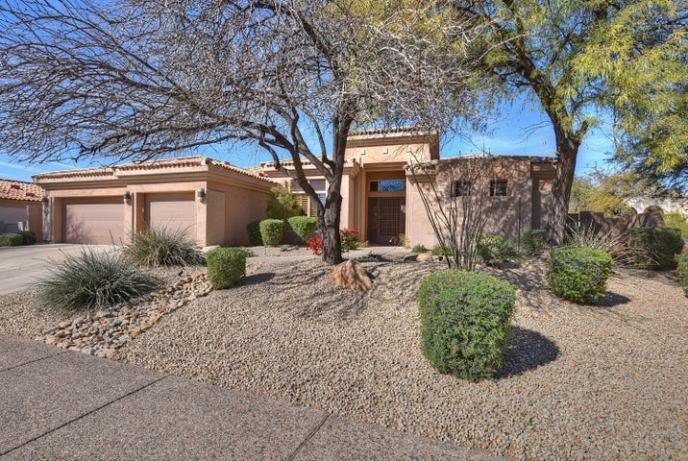 21498 N 78TH Street, Scottsdale, AZ 85255