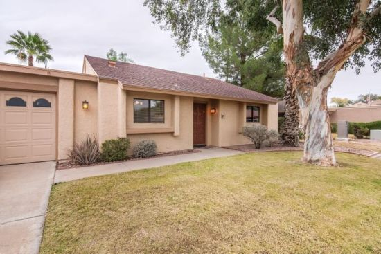 21 LEISURE WORLD, Mesa, AZ 85206