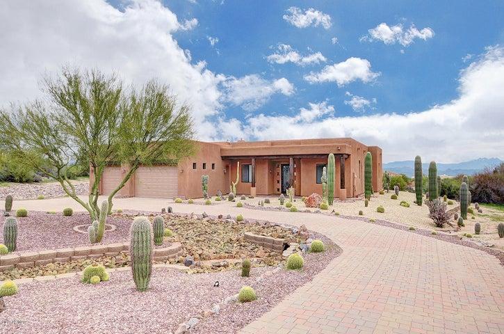 28407 N 138TH Place, Scottsdale, AZ 85262