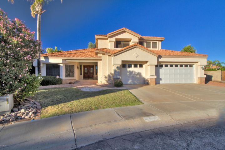 16452 N 59TH Way, Scottsdale, AZ 85254