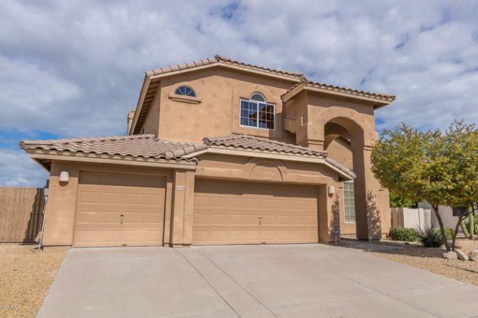 4548 E RANCHO LAREDO Drive, Cave Creek, AZ 85331