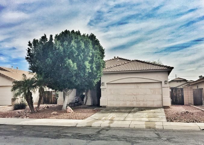 14567 N 132ND Avenue, Surprise, AZ 85379