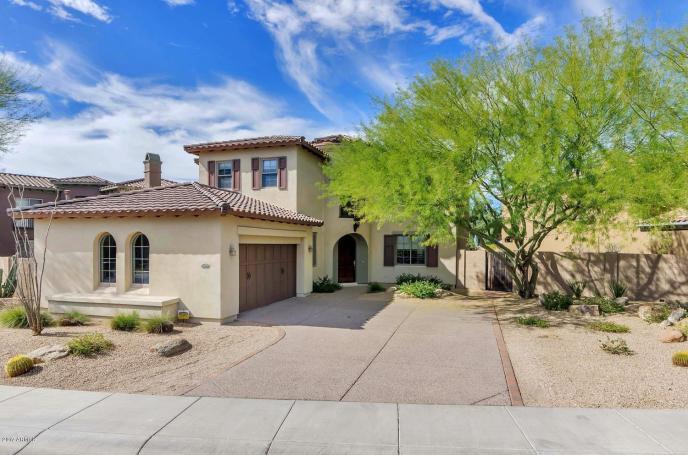 22416 N 37TH Run, Phoenix, AZ 85050