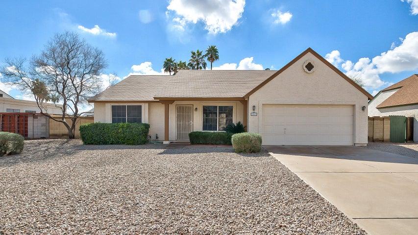 1563 E DAVA Drive, Tempe, AZ 85283