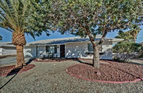 13026 W BUTTERFIELD Drive, Sun City West, AZ 85375