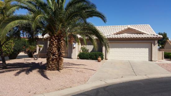 6321 S CYPRESS POINT Drive, Chandler, AZ 85249