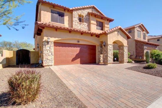 8636 E INCA Street, Mesa, AZ 85207