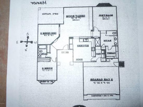 2101 S MERIDIAN Road, 100, Apache Junction, AZ 85120