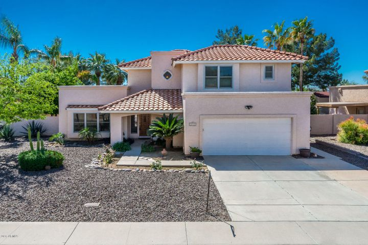 5719 E TIERRA BUENA Lane, Scottsdale, AZ 85254