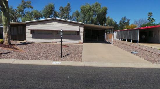 7352 E ABILENE Avenue, Mesa, AZ 85208