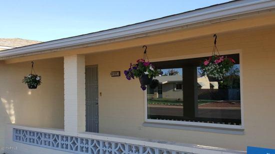 6025 E COLBY Street, Mesa, AZ 85205