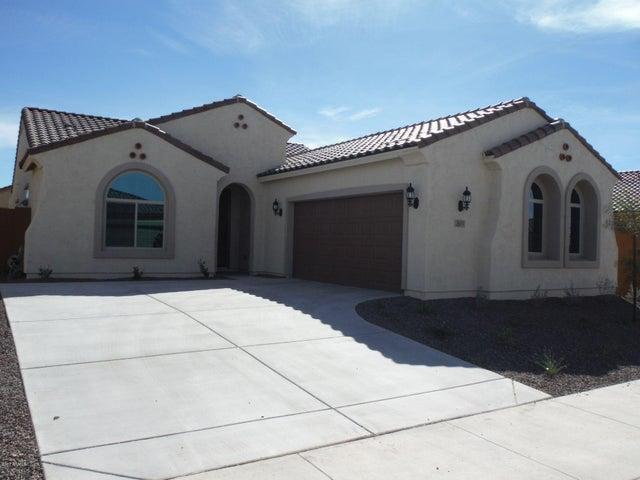 26011 W WAHALLA Lane, Buckeye, AZ 85396