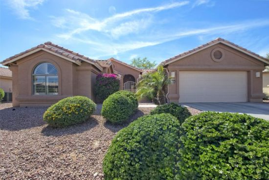 3152 N 159TH Avenue, Goodyear, AZ 85395
