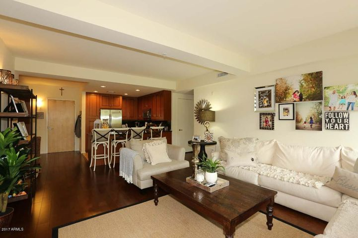 7151 E Rancho Vista Drive, 3007, Scottsdale, AZ 85251