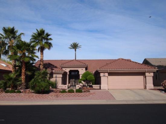 22008 N DUSTY TRAIL Boulevard, Sun City West, AZ 85375
