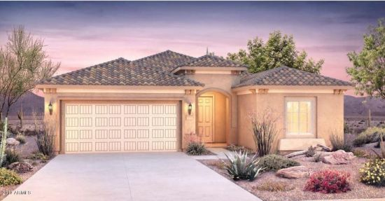 26536 W CAT BALUE Drive, Buckeye, AZ 85396