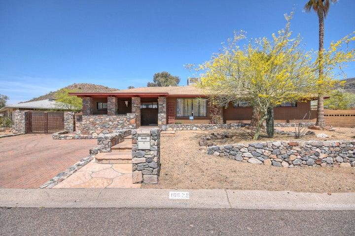10622 N 9TH Drive, Phoenix, AZ 85029