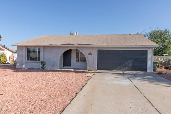 3814 W GROVERS Avenue, Glendale, AZ 85308