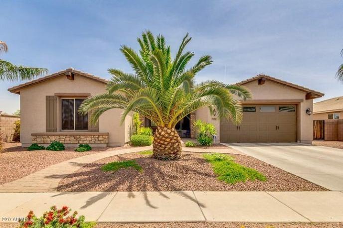 4801 S EILEEN Drive, Chandler, AZ 85248