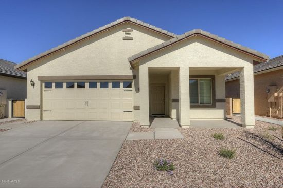 312 S 224TH Drive, Buckeye, AZ 85326