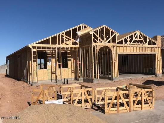 21624 N 266TH Lane, Buckeye, AZ 85396