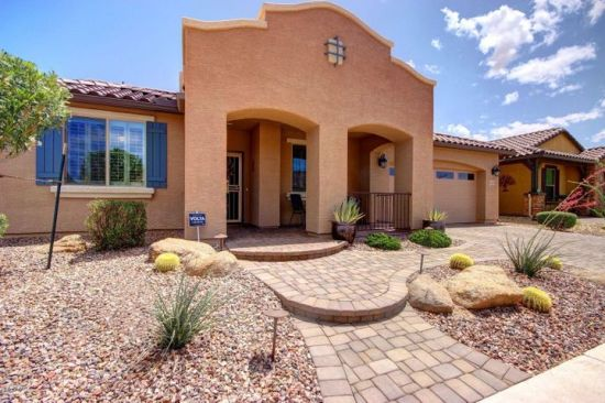 16635 S 175TH Drive, Goodyear, AZ 85338