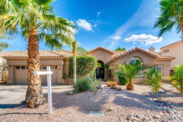 9059 E BLANCHE Drive, Scottsdale, AZ 85260