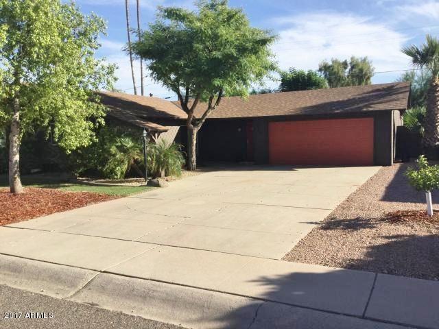 8619 E Thornwood Drive, Scottsdale, AZ 85251