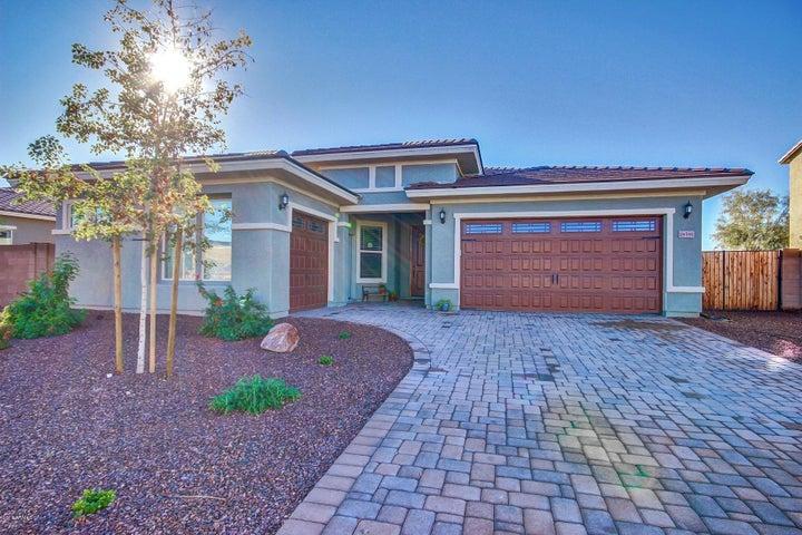 18591 W KENDALL Street, Goodyear, AZ 85338