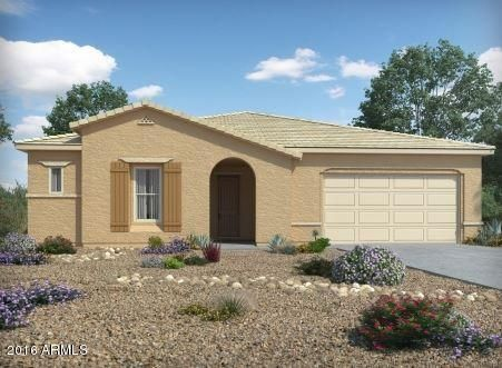 41650 W Harvest Moon Road, Maricopa, AZ 85138