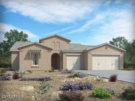 41595 W Summer Lane, Maricopa, AZ 85138
