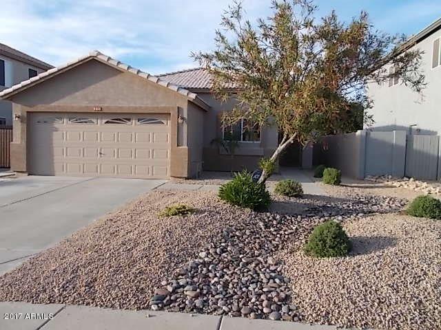 6812 W BUCKSKIN Trail, Peoria, AZ 85383