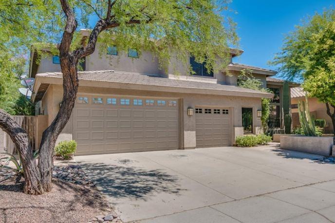 26640 N 46TH Place, Cave Creek, AZ 85331