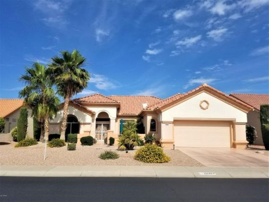 22203 N TOURNAMENT Drive, Sun City West, AZ 85375