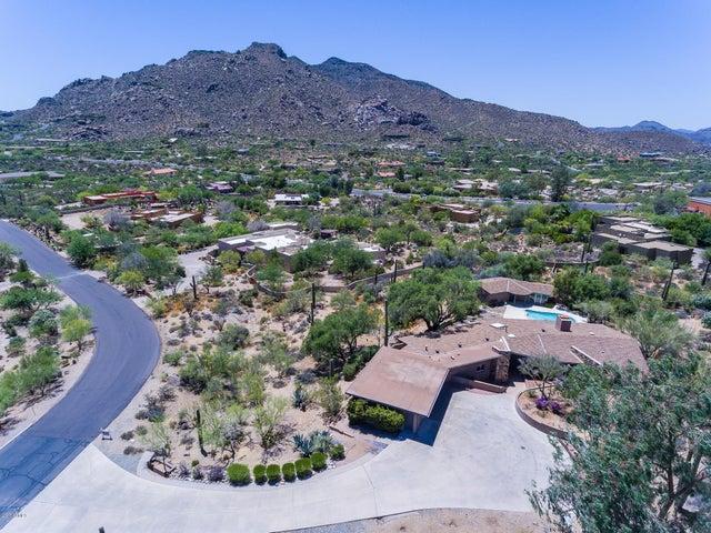 36822 N Lazy Lane, Carefree, AZ 85377