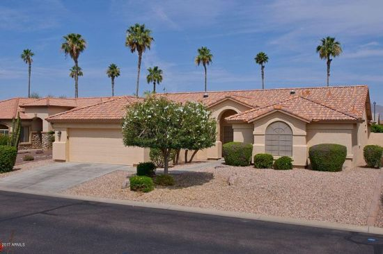 3080 N 160TH Avenue, Goodyear, AZ 85395