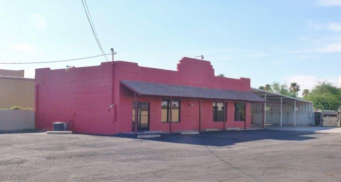 11260 E Apache Trail, Apache Junction, AZ 85120