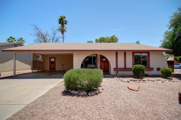 2347 W OLLA Avenue, Mesa, AZ 85202