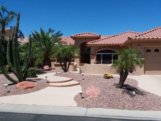 2668 N 161ST Avenue, Goodyear, AZ 85395
