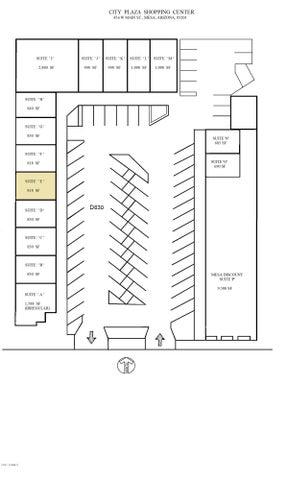 456 W MAIN Street, E, Mesa, AZ 85201