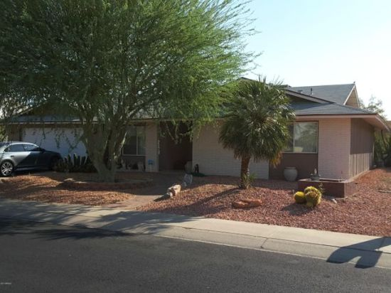 13244 W MARBLE Drive, Sun City West, AZ 85375