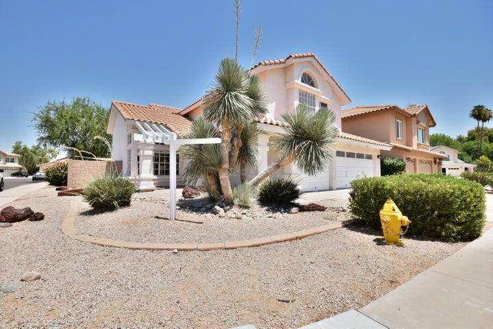 4814 E MONTE CRISTO Avenue, Scottsdale, AZ 85254