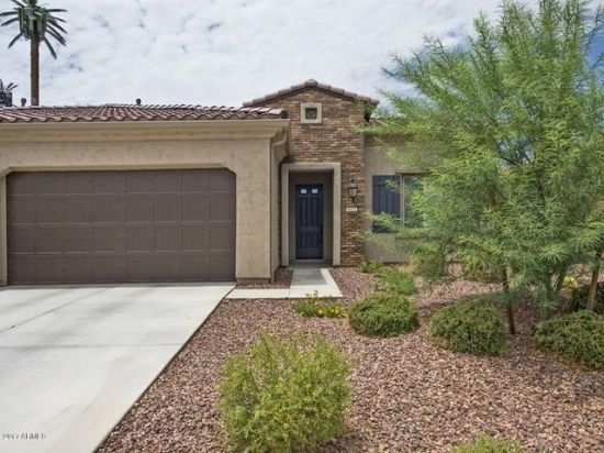Why Build? This PebbleCreek Villa is Move-In Ready!