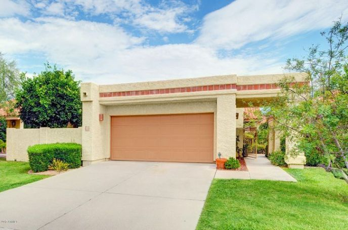 9990 E PURDUE Avenue, Scottsdale, AZ 85258