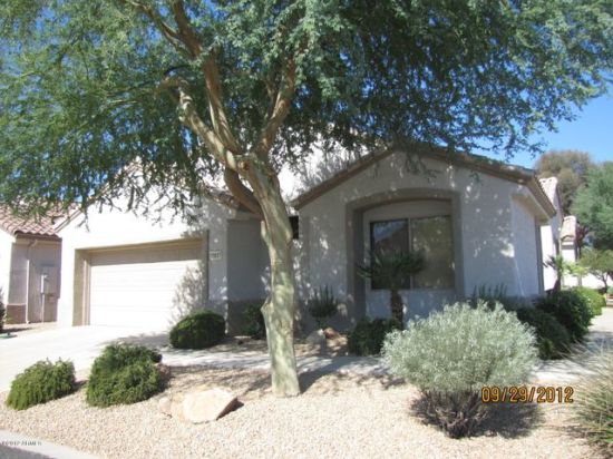 15537 W CORAL POINTE Drive, Surprise, AZ 85374