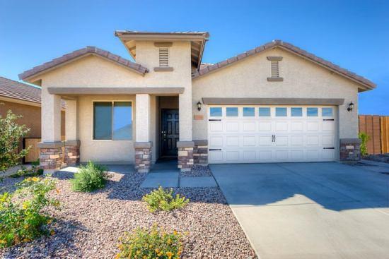 22416 W MORNING GLORY Street, Buckeye, AZ 85326