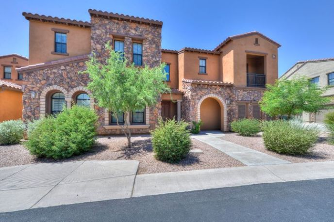 20750 N 87TH Street, 2100, Scottsdale, AZ 85255