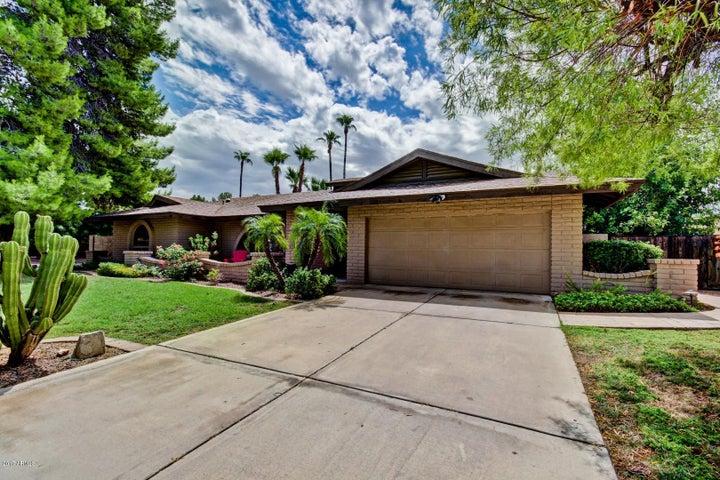 8543 E SAN DANIEL Drive, Scottsdale, AZ 85258
