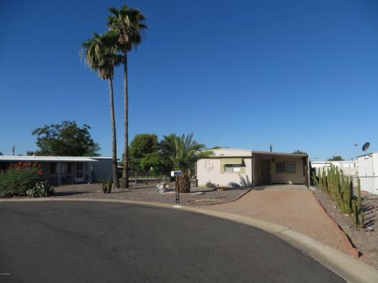 746 S 87TH Street, Mesa, AZ 85208
