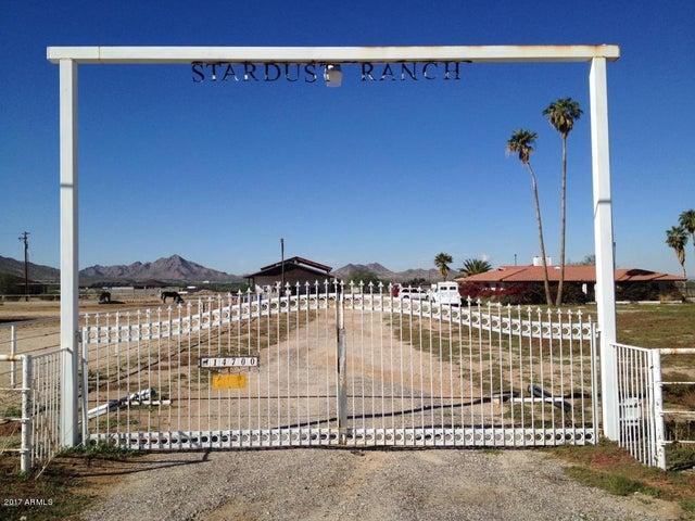 14700 S TUTHILL Road, Buckeye, AZ 85326